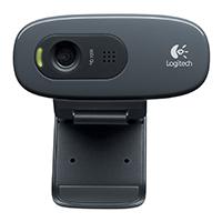 Logitech C270 Webcam Test