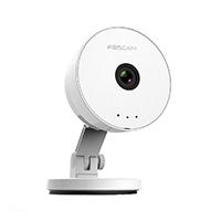 Foscam C1 Lite IP-Kamera Test
