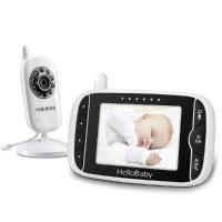 HelloBaby HB32 Babyphone Test