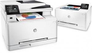 Alle wichtigen Vorteile aus einem Farblaserdrucker + Test im Überblick