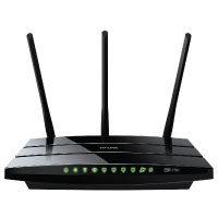 TP-Link AC1750 Router Test
