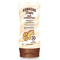 Hawaiian Tropic Silk Hydration Sonnencreme Test