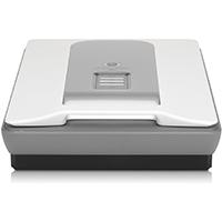 HP Scanjet G4010 Flachbett-Fotocanner