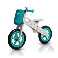 Kinderkraft Runner Laufrad aus Holz
