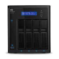 NAS Server WD EX4100 NAS Server
