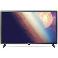 LG 32LJ610V 32 Zoll Smart Tv Test