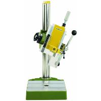 Proxxon BFB 2000 Tischbohrmaschine Test