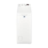 AEG L6TB41270 Waschmaschine Toplader Test