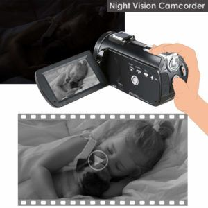 Alle Erfahrungen vom Videokamera Testsieger im Test und Vergleich