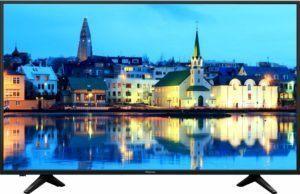 Welche Arten von 32 Zoll Smart TV gibt es in einem Testvergleich?