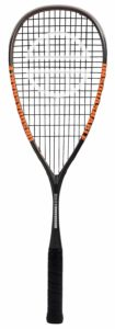 Dunlop Squash Racket Biomimetic Evolution 130 HL im Test