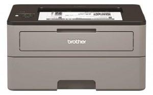 Der HL-L2350DW-Laserdrucker von Brother hat eine hohe Leistung Test