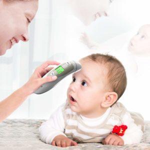 Das Testfazit zu den besten Produkten aus der Kategorie Fieberthermometer