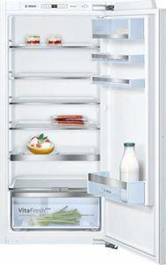 Das Testfazit zu den besten Produkten aus der Kategorie Kühlschrank