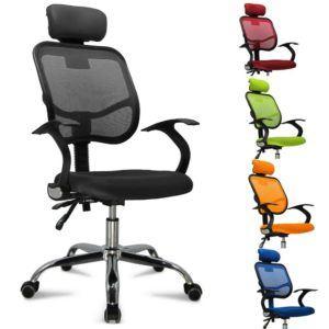 Die genaue Funktionsweise von einem Bürodrehstuhl im Test und Vergleich?