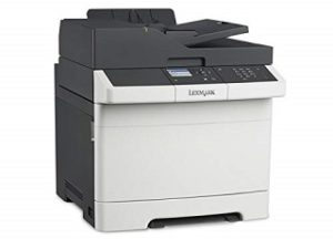 Der 28CC561 CX317dn Laserdrucker von Lexmark ist von hoher Qualität im Test