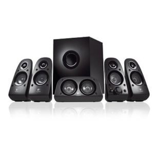 Welche 5.1-Soundsystem Modelle gibt es in einem Testvergleich?