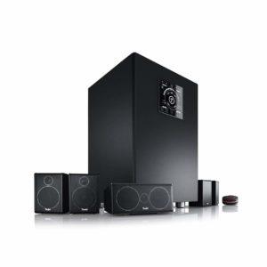 Die Preise vom 5.1-Soundsystem Testsieger im Preisvergleich überprüfen