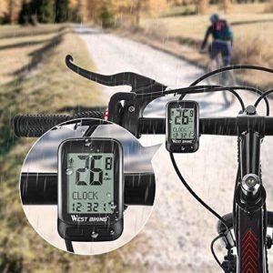 Nach diesen Testkriterien werden Fahrradcomputer bei uns verglichen
