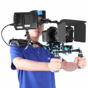 Nach diesen Testkriterien werden Filmkamera bei uns verglichen