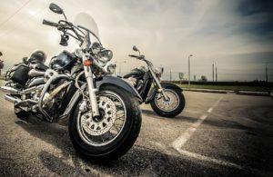 Alles wissenswerte aus einem Motorradhandschuh Test