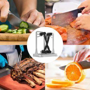 Wo kaufe ich einen Messerschärfer Test- und Vergleichssieger am besten?