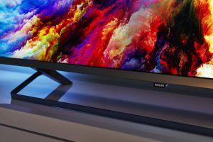 Folgende Eigenschaften sind in einem 50-Zoll-Fernseher Test wichtig