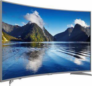 Kurzinformationen zu den 7 führenden Herstellern Curved TV im Test und Vergleich