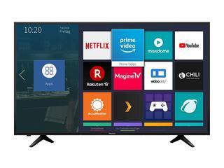 Welche Abmessungen hat ein 60 Zoll Fernseher im Test