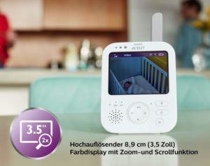 Wo und wie kann ich einen Babyphone Testsieger richtig anwenden