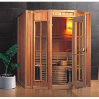 die verschiedenen Anwendungsbereiche aus einem Sauna Test bei RTL-Vergleich