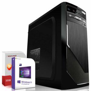 Welche Arten von Desktop PC gibt es im Testvergleich