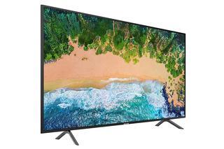Die einfache Bedienung vom OLED Fernseher Testsieger im Test und Vergleich