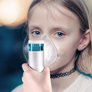 Welcher Inhaliergerät ist derbestefür Babys und Kleinkinder im Test