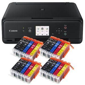 Die aktuell besten Produkte aus einem Tintenstrahldrucker Test im Überblick