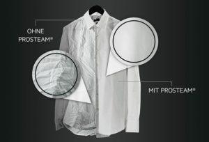 Nach diesen wichtigen Eigenschaften wird in einem Waschtrockner Test geprüft