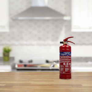 Folgende Eigenschaften sind in einem Feuerlöscher Test wichtig