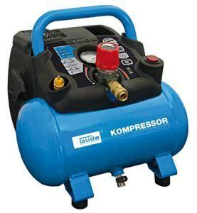 Was ist denn ein Kompressor Testvergleich?