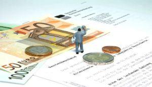 Wie viel Euro kostet eine Rechtsschutzversicherung pro Monat
