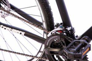 Kriterien für das Crossbike im Test und Vergleich