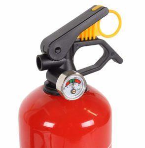 Löschmittel bei Feuerlöscher im Test und Vergleich