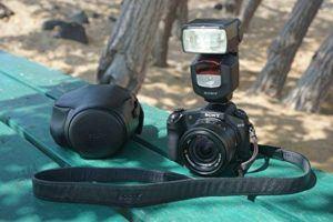 Die Merkmale der Kompaktkamera Bridgekamera im Test und Vergleich