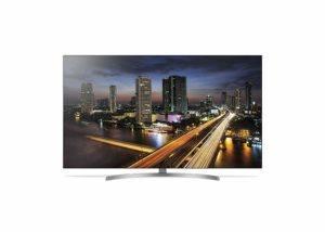 Welche 50-Zoll-Fernsehe Modelle gibt es in einem Testvergleich?