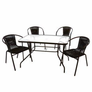 Welche Gartenmöbel Modelle gibt es in einem Testvergleich?