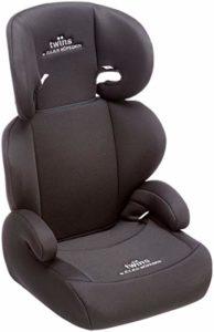 Welche Kindersitz Modelle gibt es in einem Testvergleich?