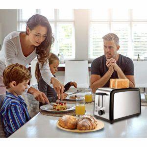 Stiftung Warentest Toaster im Test und Vergleich