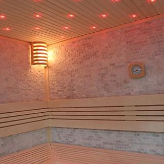 Vorteile aus einem Sauna Test bei RTL-Vergleich