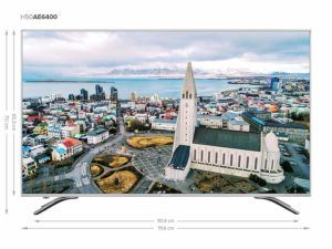 Was ist ein 50 Zoll Fernseher Test und Vergleich?