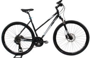 Was ist ein Crossbike im Test und Vergleich