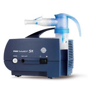 Was ist ein Inhaliergerät Test und Vergleich?